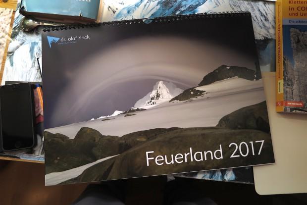 Für mich sind die Bilder in diesem Kalender deshalb etwas ganz besonderes, weil sie einen Ausschnitt meiner vielleicht aufregendsten Reise zeigen.