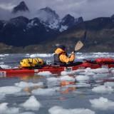 Die Kombination aus Kajak- und Bergexpedition war für Falk und mich vom Anfang der Vorbereitungen an extrem reizvoll.