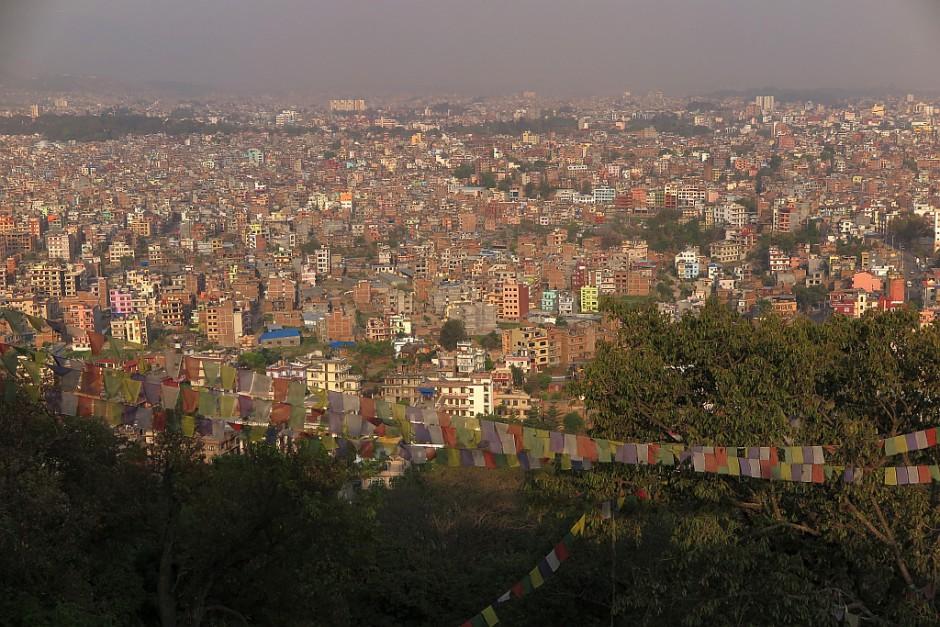 Moloch Kathmandu. Seit meiner ersten Reise in dieses wunderbare Land vor 22 Jahren hat sich die Einwohnerzahl der Hauptstadt fast verdreifacht.