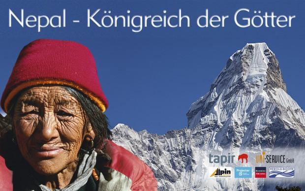 Nepal - Königreich der Götter