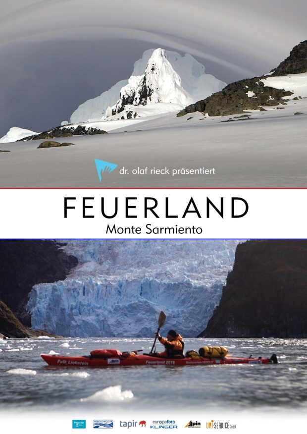 Plakat Feuerland