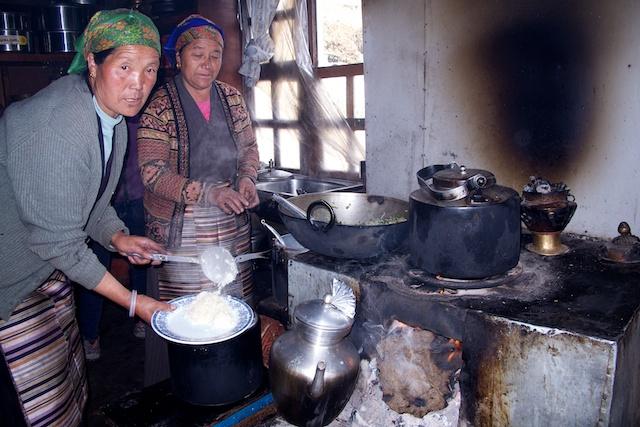 Sherpaküche