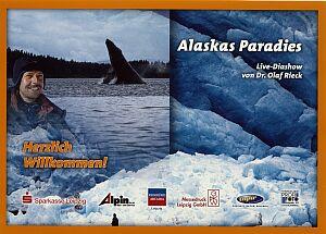 Alaskas Paradies