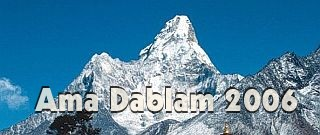 Logo Ama Dablam Expedition