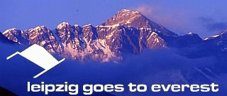Logo Everest 2005