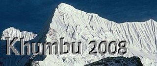 Logo Khumbu Expedition