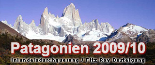 Logo Patagonien Expedition