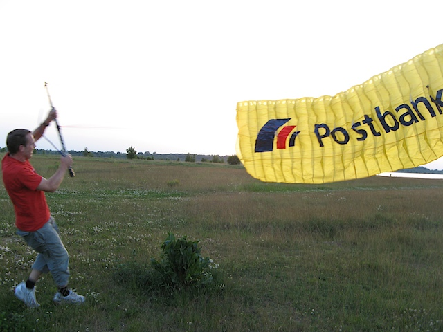 postbankschirm